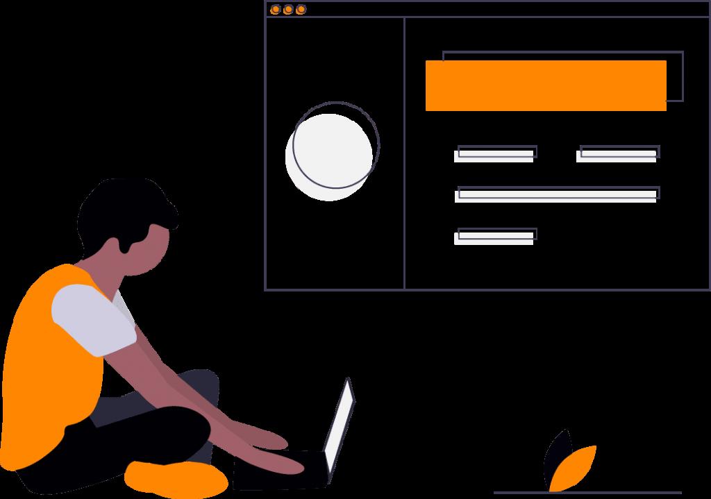 Illustration audit technique SEO réunion