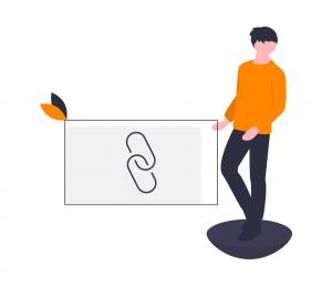 Illustration netlinking